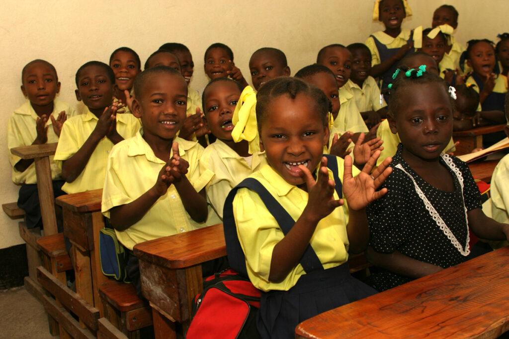 Haitian Health Foundation Jeremie Haiti Kate Whitney Lucey 2019-
