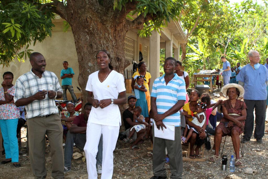 Haitian Health Foundation Jeremie Haiti Kate Whitney Lucey 2019-0186
