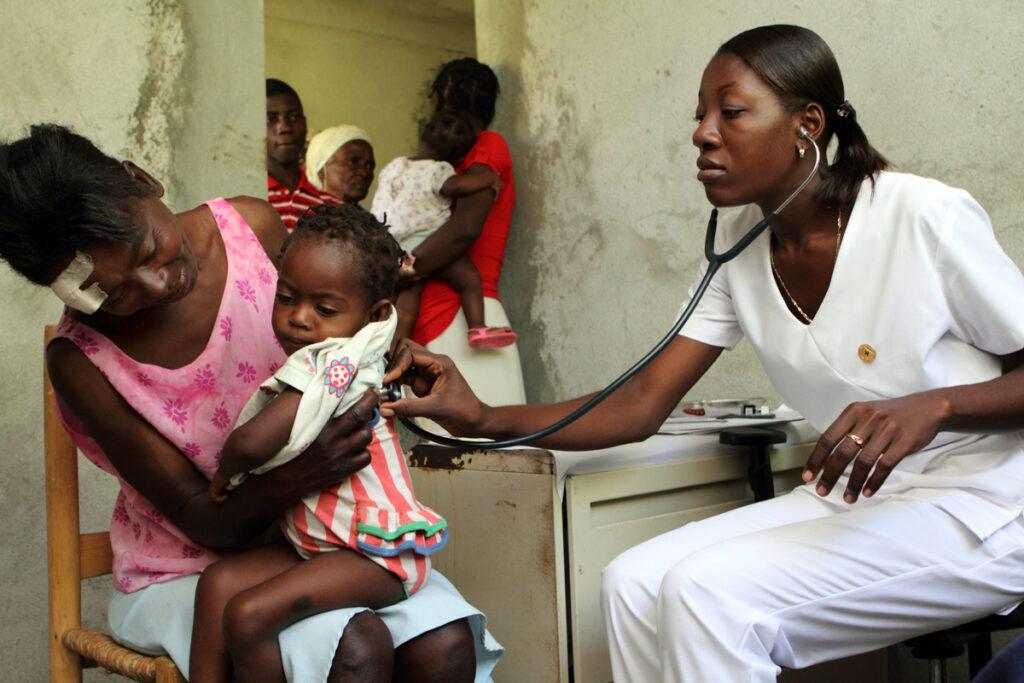 Haitian Health Foundation Jeremie Haiti Kate Whitney Lucey 2019-0312