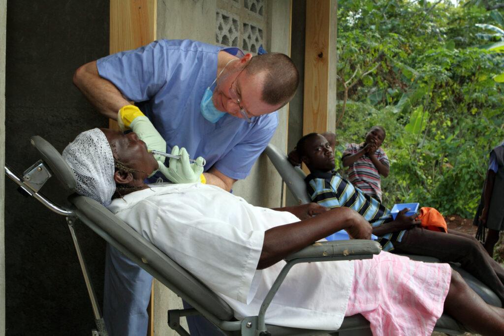 Haitian Health Foundation Jeremie Haiti Kate Whitney Lucey 2019-0328
