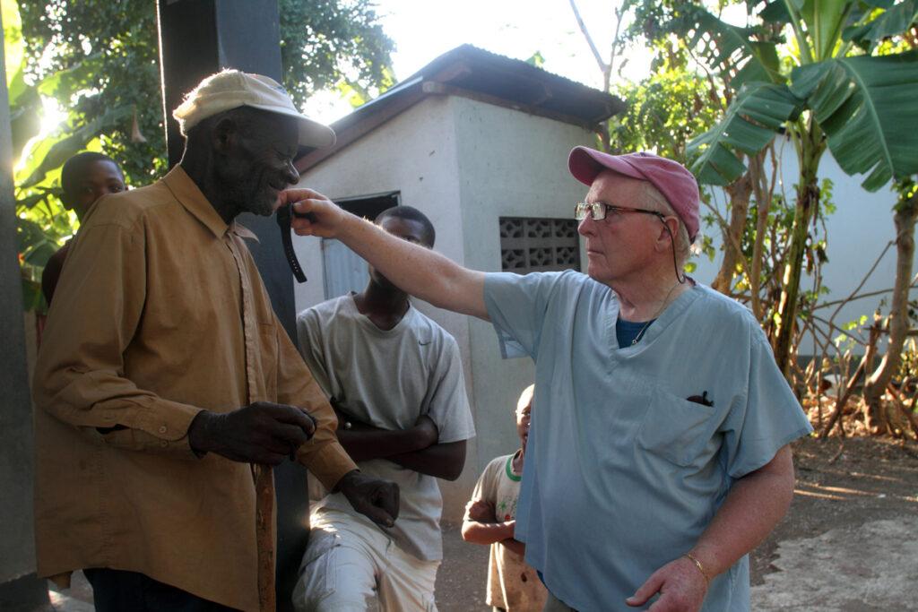 Haitian Health Foundation Jeremie Haiti Kate Whitney Lucey 2019-0507