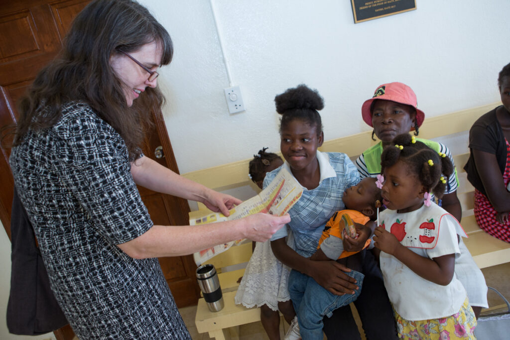 Haitian Health Foundation Jeremie Haiti Kate Whitney Lucey 2019-1007