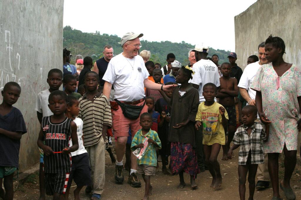 Haitian Health Foundation Jeremie Haiti Kate Whitney Lucey 2019--11