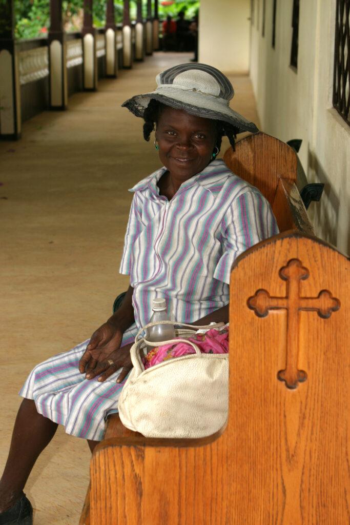 Haitian Health Foundation Jeremie Haiti Kate Whitney Lucey 2019--12