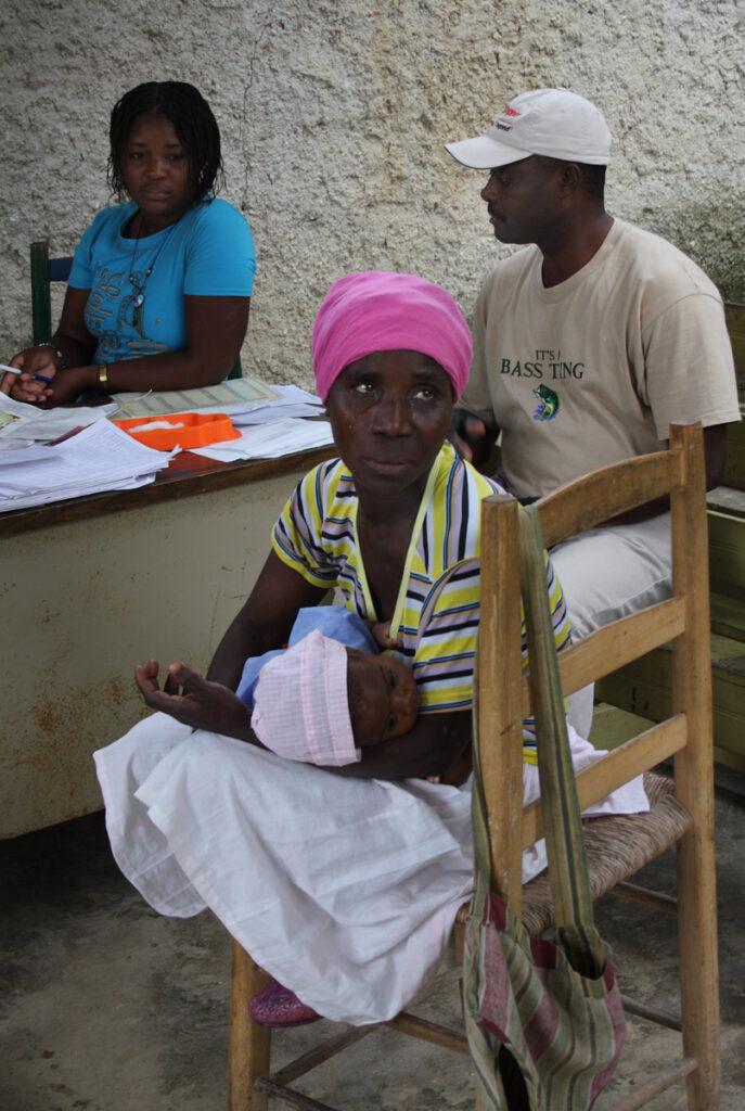 Haitian Health Foundation Jeremie Haiti Kate Whitney Lucey 2019-1504