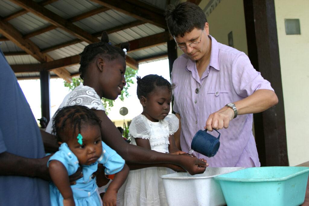 Haitian Health Foundation Jeremie Haiti Kate Whitney Lucey 2019--17