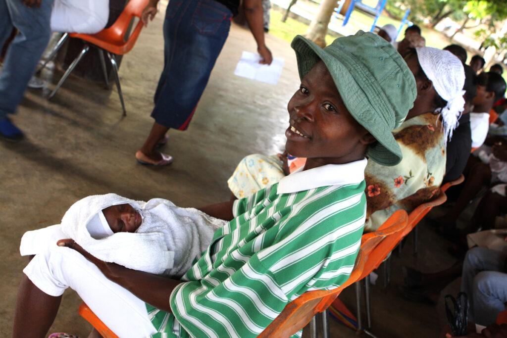 Haitian Health Foundation Jeremie Haiti Kate Whitney Lucey 2019-1700