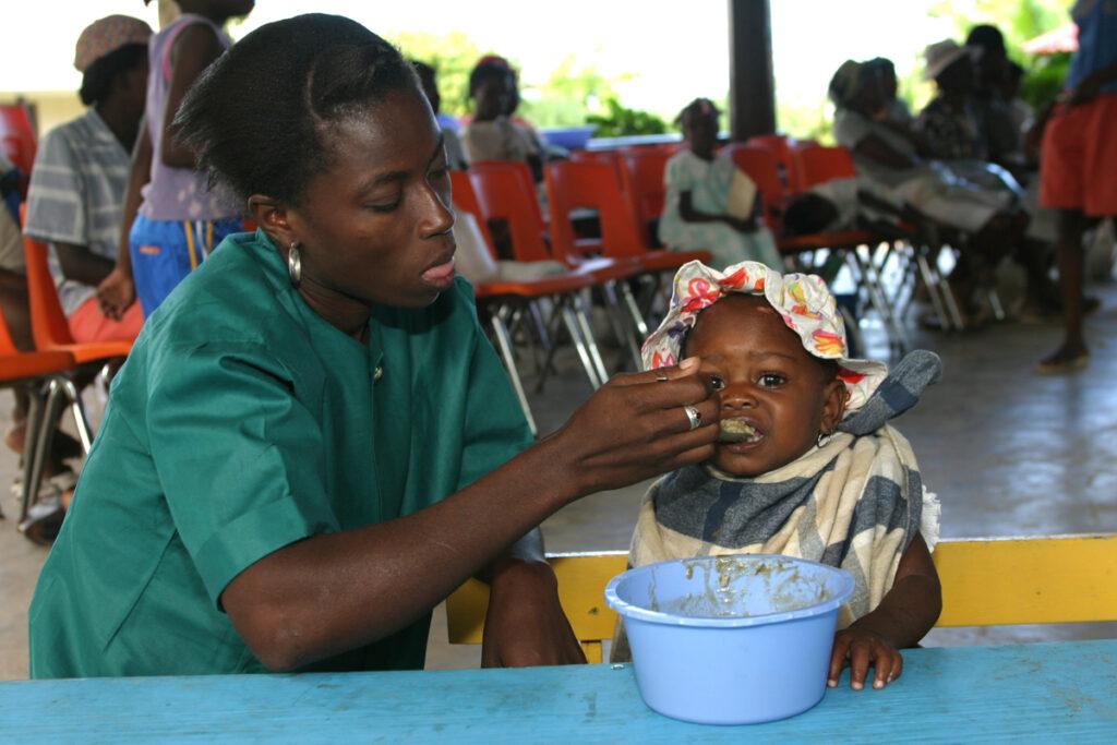 Haitian Health Foundation Jeremie Haiti Kate Whitney Lucey 2019--18