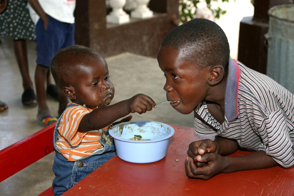 Haitian Health Foundation Jeremie Haiti Kate Whitney Lucey 2019--20