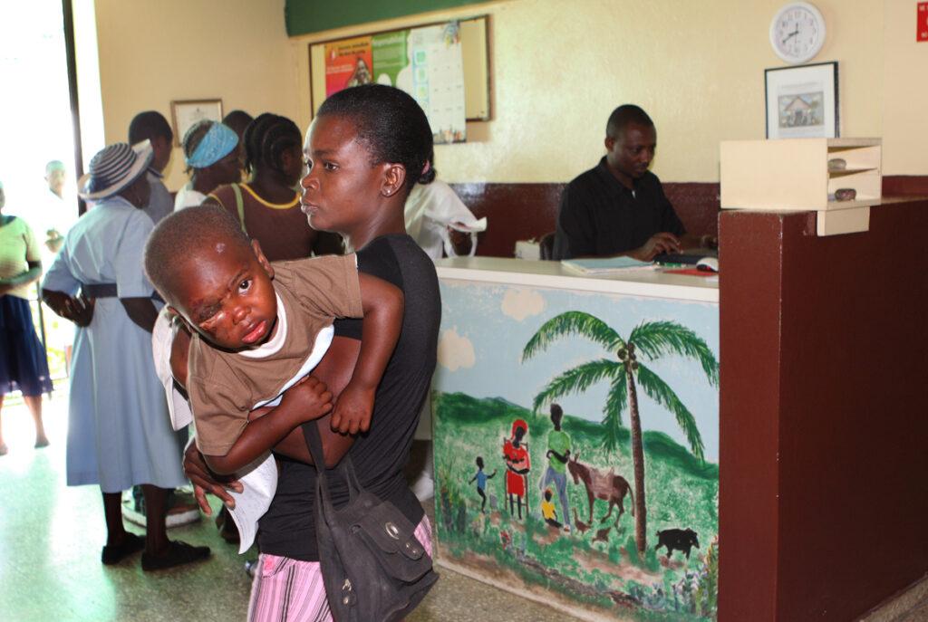 Haitian Health Foundation Jeremie Haiti Kate Whitney Lucey 2019-2047