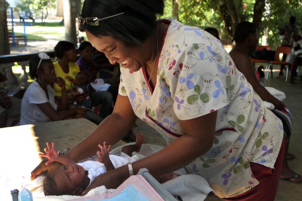 Haitian Health Foundation Jeremie Haiti Kate Whitney Lucey 2019-2178
