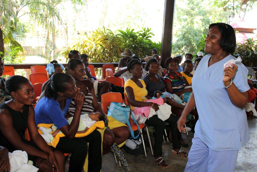 Haitian Health Foundation Jeremie Haiti Kate Whitney Lucey 2019-2868