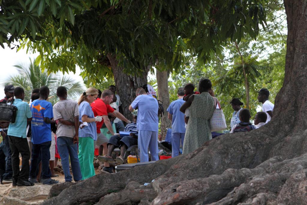 Haitian Health Foundation Jeremie Haiti Kate Whitney Lucey 2019-3211