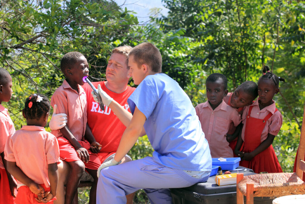 Haitian Health Foundation Jeremie Haiti Kate Whitney Lucey 2019-3447
