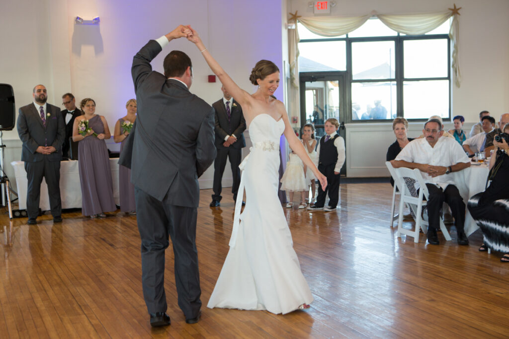 kate whitney lucey eastons beach wedding reception newport ri l-1086
