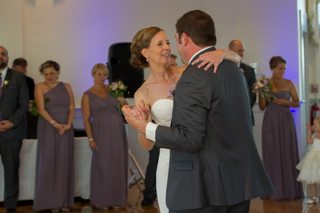 kate whitney lucey eastons beach wedding reception newport ri l-1123