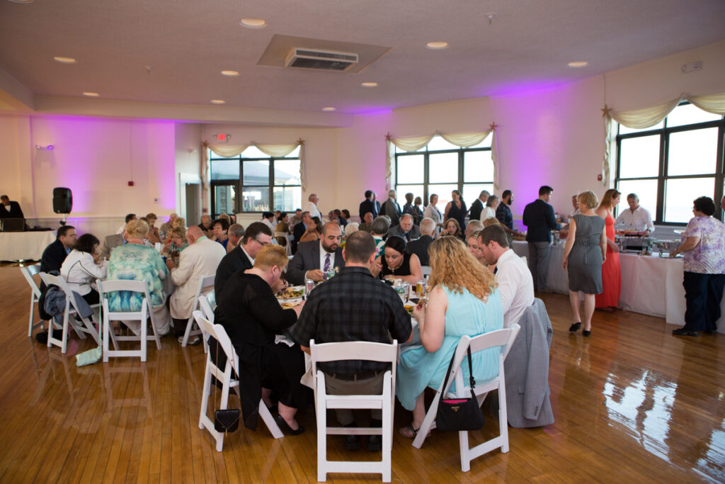 kate whitney lucey eastons beach wedding reception newport ri l-1220