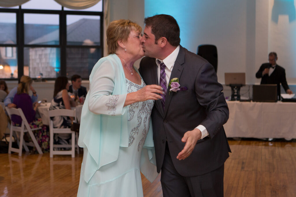 kate whitney lucey eastons beach wedding reception newport ri l-1382