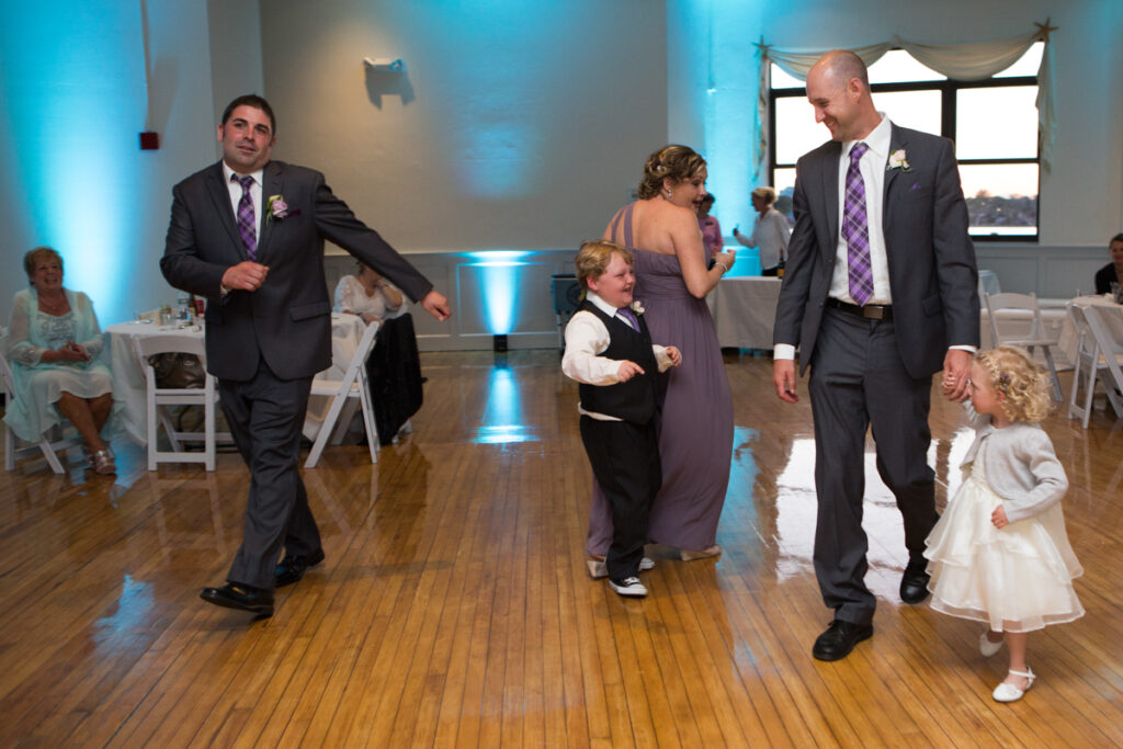 kate whitney lucey eastons beach wedding reception newport ri l-1403