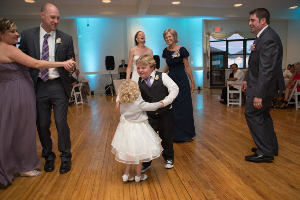 kate whitney lucey eastons beach wedding reception newport ri l-1407