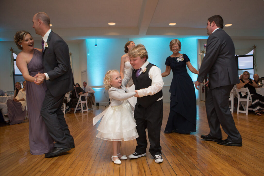 kate whitney lucey eastons beach wedding reception newport ri l-1409
