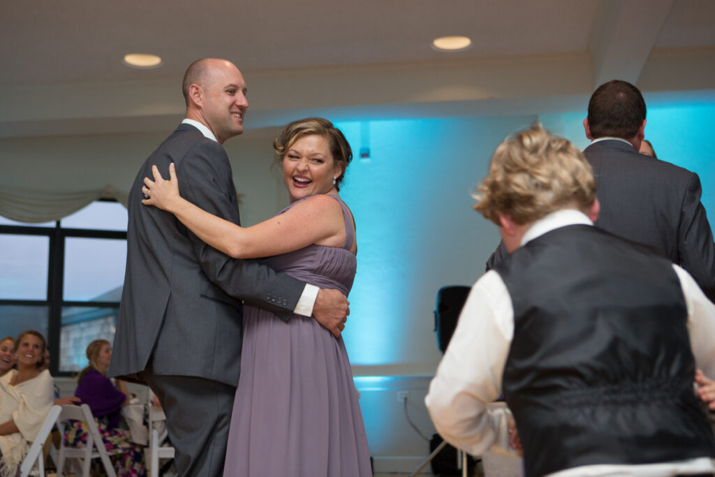 kate whitney lucey eastons beach wedding reception newport ri l-1411