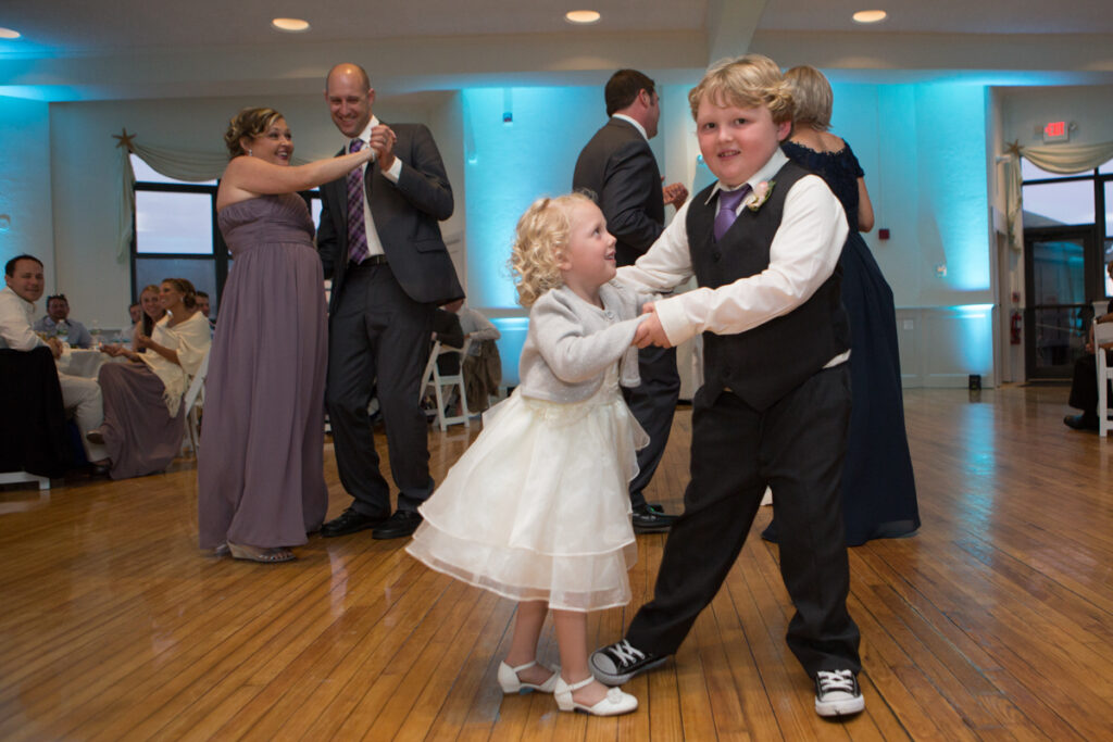 kate whitney lucey eastons beach wedding reception newport ri l-1413
