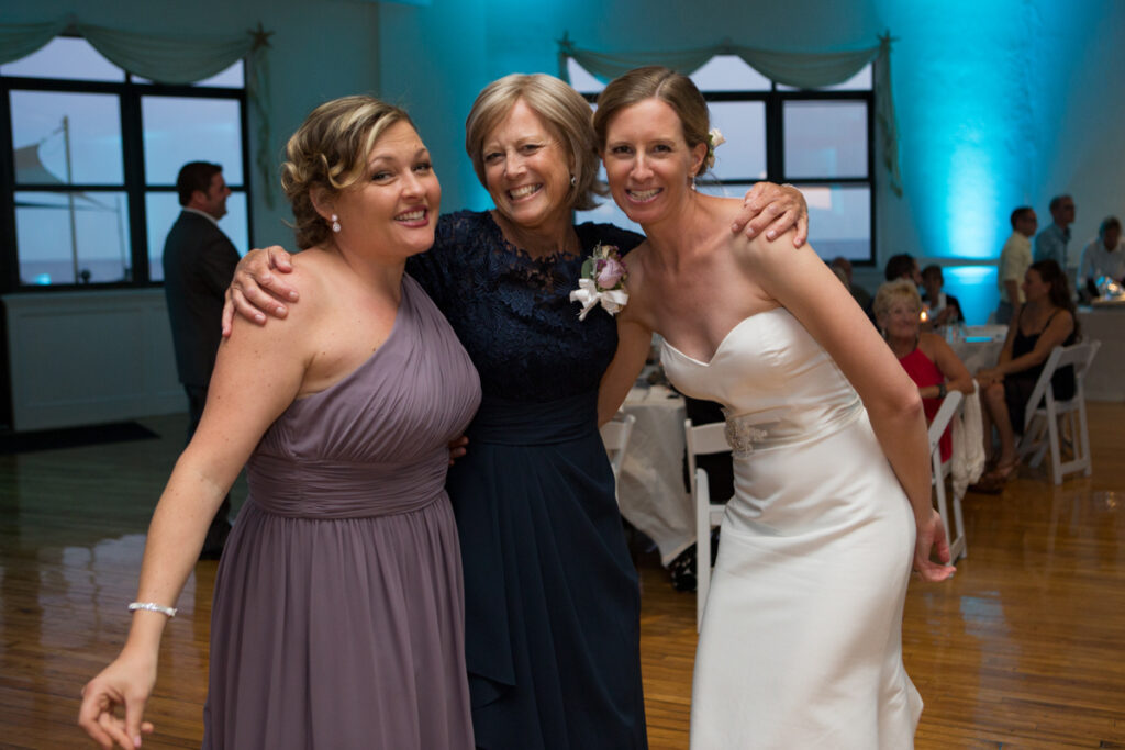 kate whitney lucey eastons beach wedding reception newport ri l-1441