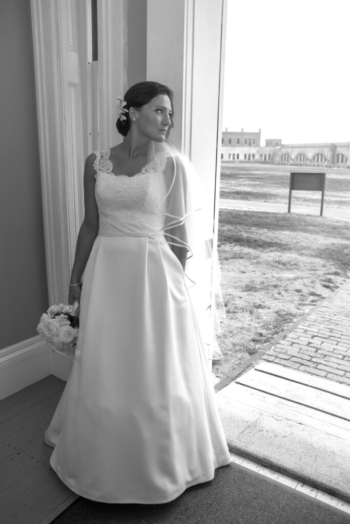 kate whitney lucey wedding photographer newport ri fort adams-
