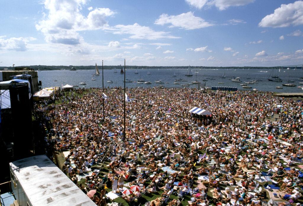 katewhitneylucey newport jazz newport folk festivals-2