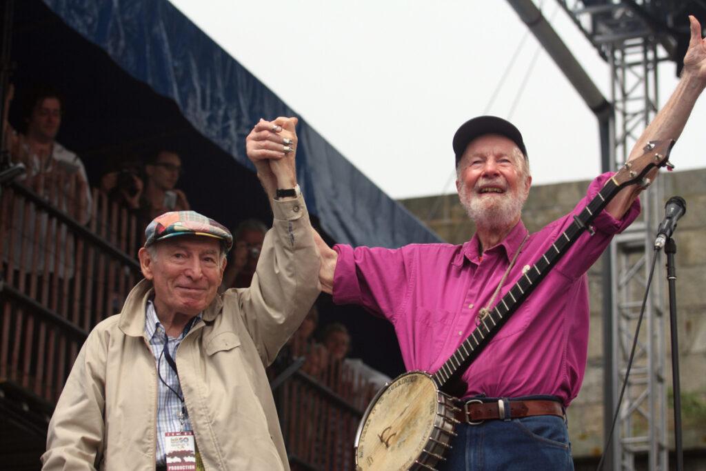 katewhitneylucey newport jazz newport folk festivals-2009